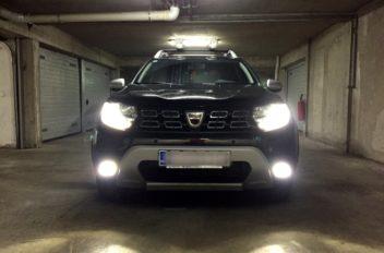 Dacia Duster MK2