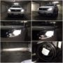 Dacia Duster Osram LEDriving Gen1 H7 low beam +Osram Diadem Chrome side indicators collage
