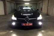 Mercedes Benz SL R230 FL