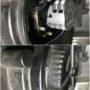 VW Passat B7 Osram H7 LEDriving Gen2 low beam installation