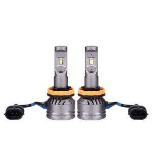 V13S H11 LED bulbs