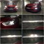 KIA Ceed 3 H7 Osram Cool Blue Boost low-high beam + H8 V12 LED fog lamps collage