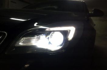 Opel Insignia A FL