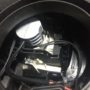 Audi A4 B8.5 Osram LEDriving gen2 H7 low beam installation