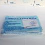 3 Layer disposable face mask ZM025 10 pcs package 2