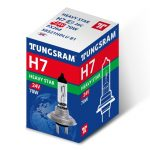 Tungsram Heavy Star H7 124369