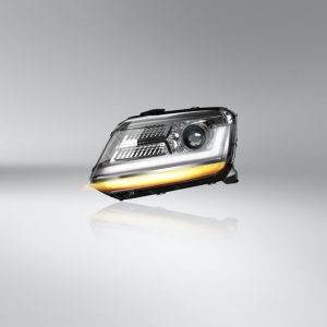 OSRAM LEDriving headlights for VW Amarok - Black Edition - Copy