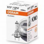 Osram H7 classic 64210CLC