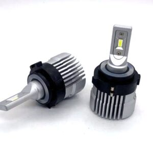 EK Lighting Golf 6 & 7 LED bulbs