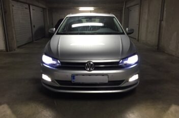 VW Polo AW