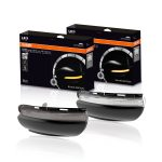 OSRAM LEDriving dynamic mirror indicators for VW Golf VI