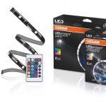 725608_LEDambient TUNING LIGHTS BASE KIT Remote Fernbedienung LEDINT201