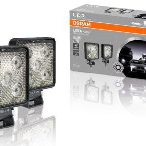 LEDriving CUBE VX70-WD LEDWL103-WD package