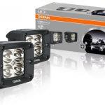 LEDriving CUBE VX80-SP LEDWL101-SP package
