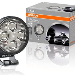LEDriving CUBE VX80-WD LEDDL119-WD package