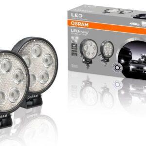 LEDriving ROUND VX70-SP LEDWL102-SP package