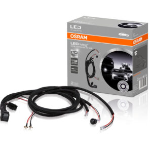 Wire Harness AX 2LS LEDDL ACC 102