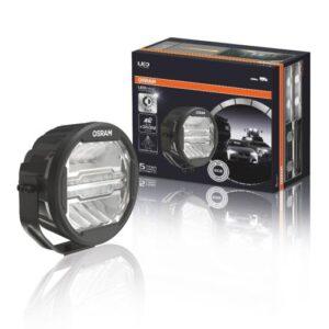 Lightbar MX260-CB LEDDL112-CB package