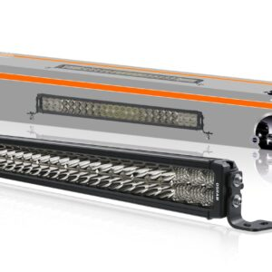 LEDriving Lightbar VX500-CB LEDDL118-CB
