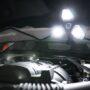 LEDINSPECT FLOODER HELICOPTER