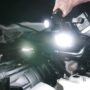 LEDINSPECT FLOODER SPACESHIP 1000