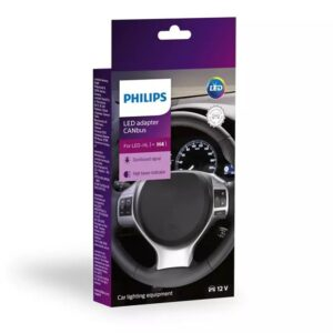 Philips CANBUS adapter H4 18960C2-IMS-en_1