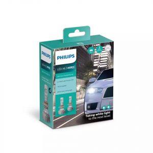 Philips Ultinon Pro5000 HIR2 HB411012U50CWX2-IMS-en_AE