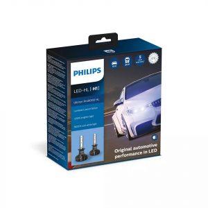 Philips Ultinon Pro9000 H1 11258U90CWX2-RTP-global-001