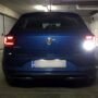 VW Polo AW P21W High Power 30W LED reverse light