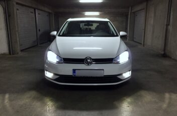 VW Golf VII FL