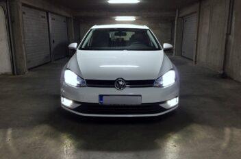 VW Golf VII FL