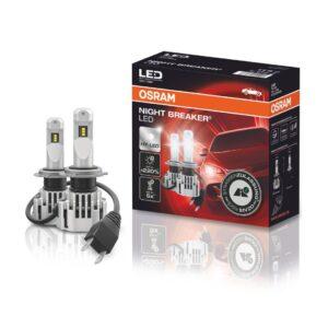 LED NIGHT BREAKER H7 64210DWNB package