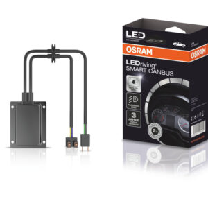 LEDriving SMART CANBUS LEDSC01 Composing