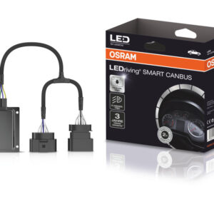 LEDriving SMART CANBUS LEDSC02 Composing