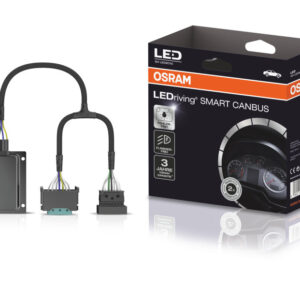 LEDriving SMART CANBUS LEDSC03 Composing