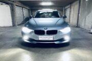 BMW 3 F30/F31