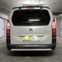 Citroen Berlingo XTR Osram LEDriving SL W5W LED licence plate