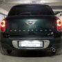 Mini Countryman R60 W5W LED licence plate