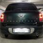Mini Countryman R60 W5W LED licence plate