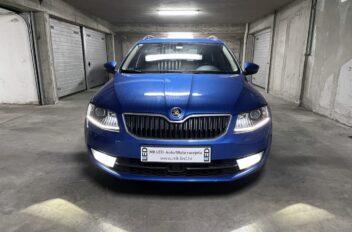 Škoda Octavia 3