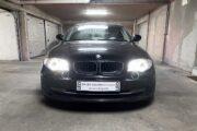 BMW 1 E81