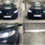 Honda Civic FK4 H11 V13S LED low beam collage