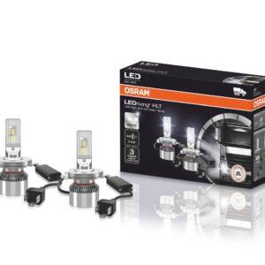 Osram LEDriving HLT H4 64196DWS package 1