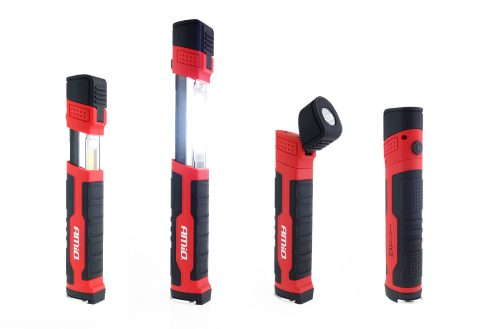 AMiO inspection torch WT03 2