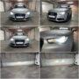 Audi A1 8X Yeaky D3S 5500K xenon bulbs collage