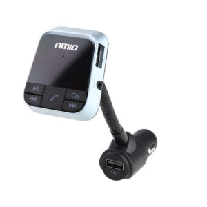 Bluetooth FM Transmiter with Charger 2,4A BT-01 02250 1