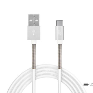 Cable USB type C FullLINK 2,4A 01433