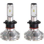 LED Headlight SX AMiO H7 01063 1