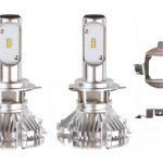 LED Headlight SX AMiO H7-1 01064 1