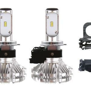 LED Headlight SX AMiO H7-5 02065 1